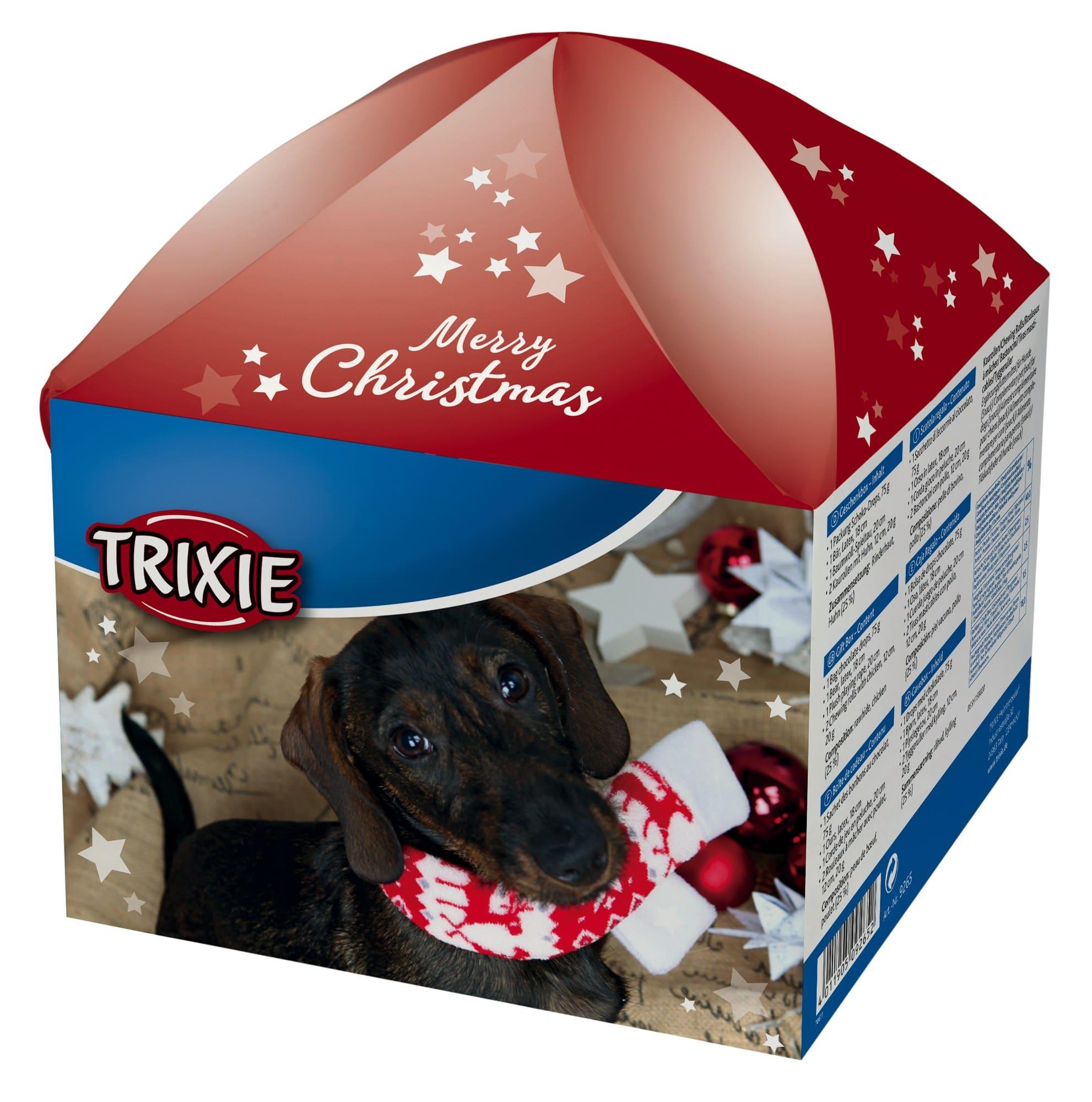 Das ideale Weihnachtsgeschenk für Hund und Halter | ZOO & Co.