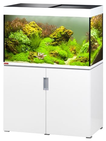 eheim aquarium schrank kombination incpiria 300 led in wei zoo co. Black Bedroom Furniture Sets. Home Design Ideas