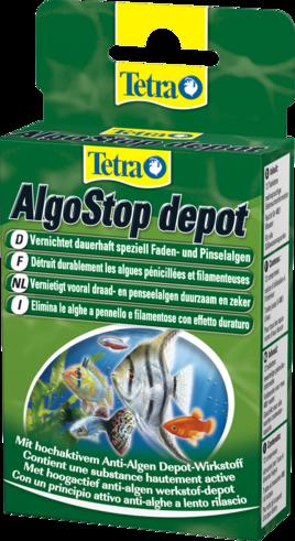 Tetra Algostop Depot Zoo Co