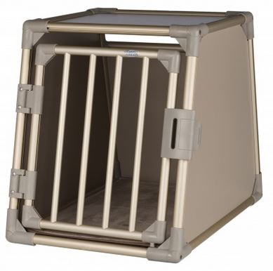trixie transportbox f r hunde gr e m 55x61x74cm zoo co. Black Bedroom Furniture Sets. Home Design Ideas
