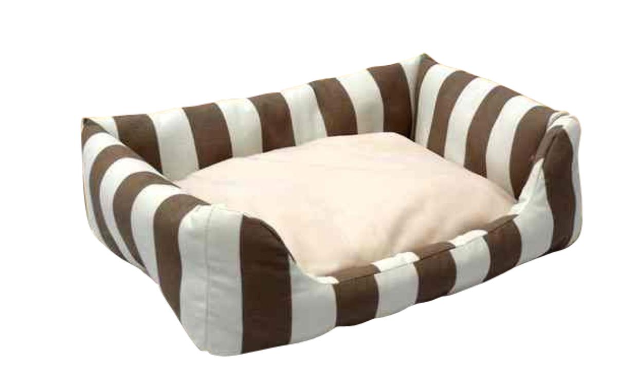 silvio design kuschelsofa 55x40cm streifen zoo co. Black Bedroom Furniture Sets. Home Design Ideas