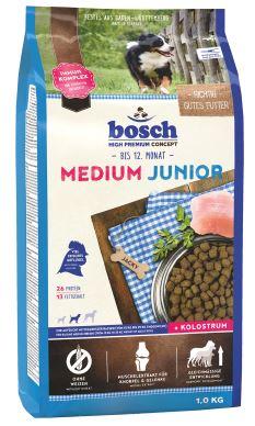 bosch high premium concept medium junior 1kg zoo co. Black Bedroom Furniture Sets. Home Design Ideas