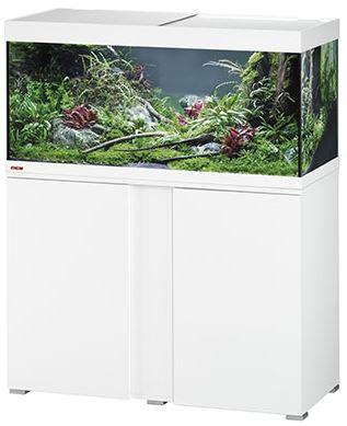 eheim aquariumkombination vivaline led 180 in wei zoo co. Black Bedroom Furniture Sets. Home Design Ideas