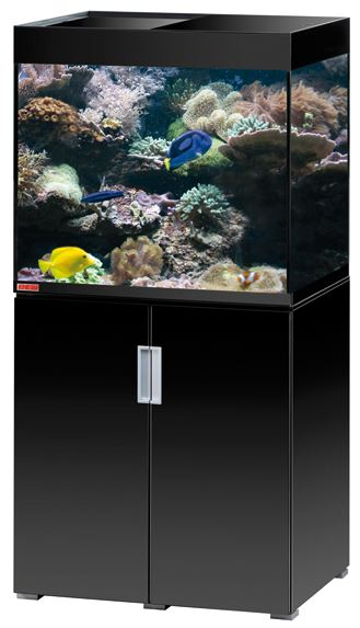 eheim aquarium schrank kombination incpiria marine 200 led. Black Bedroom Furniture Sets. Home Design Ideas
