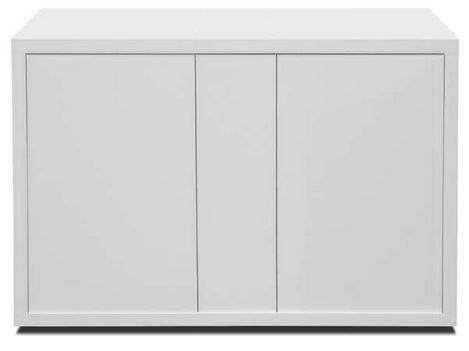 aquatlantis unterschrank fusion 120x50 led in wei zoo co. Black Bedroom Furniture Sets. Home Design Ideas