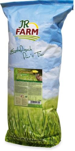 jr farm nager food grainless herbs zwergkaninchen 5kg zoo co. Black Bedroom Furniture Sets. Home Design Ideas