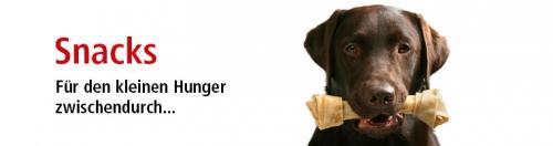 Hundesnacks von ZOO & Co.
