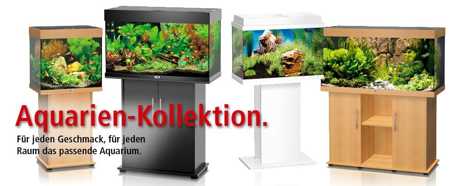 ZOO & Co. Aquarium-Kollektion