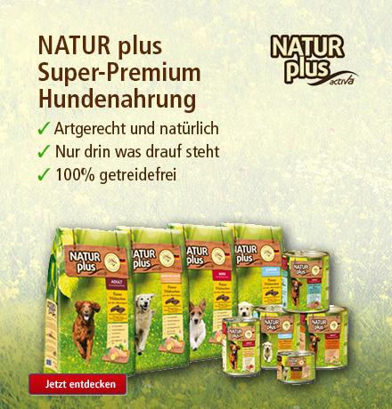 natur plus hundefutter online kaufen