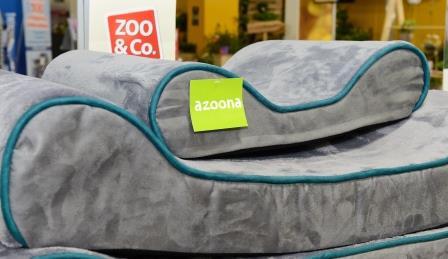 Schöne Hundebetten exklusive und wunderschöne hundebetten und hundekissen zoo co