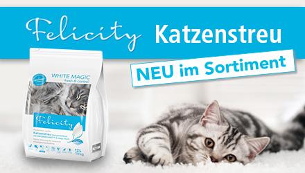 felicity Katzenstreu online kaufen