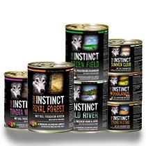 pure instinct hundenassfutter kaufen