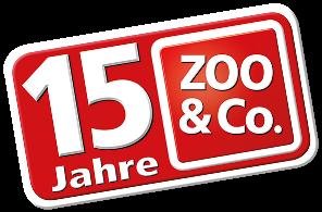 15 Jahre ZOO & Co.