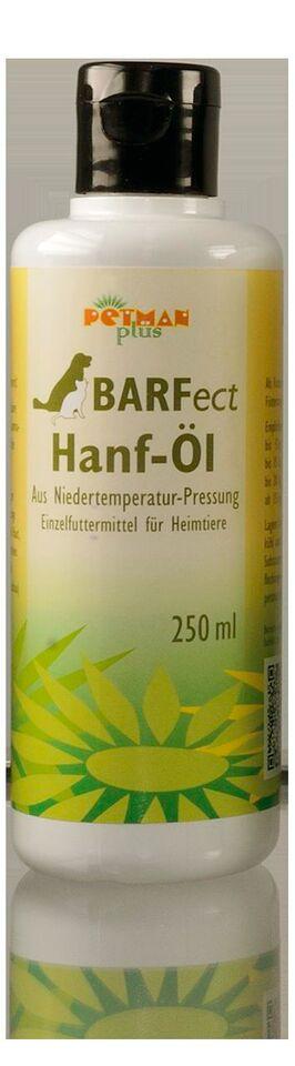 PETMAN BARFect Hanf-Öl