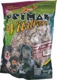 PETMAN BARF Fleisch Lammpansen