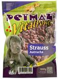 PETMAN Barf Fleisch Strauss