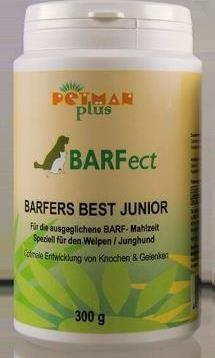 barfers best junior von petman